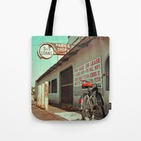 Once A Pawn Shop Tote Bag