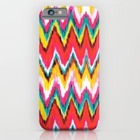 iPhone & iPod Case featuring Chevron by Aimee St Hill