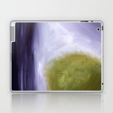 Abstract Space Laptop & iPad Skin