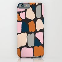 Painted Clouds iPhone 6 Slim Case
