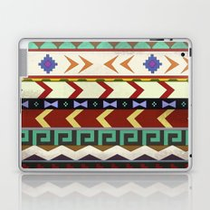 Dreamwalker Pattern Laptop & iPad Skin