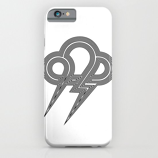 LightningII iPhone & iPod Case