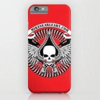 Love/War iPhone 6 Slim Case