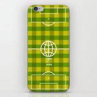 Universal Platform iPhone & iPod Skin