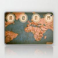 ROAM II Laptop & iPad Skin