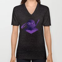 Donatello Forever Unisex V-Neck