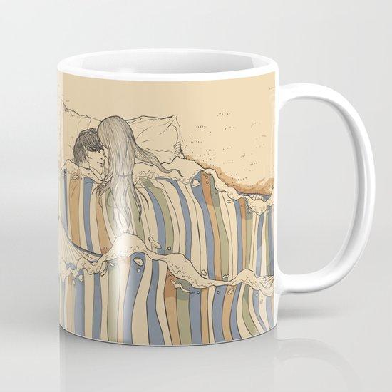 Ocean of love Mug