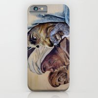 iPhone & iPod Case featuring FREE SPIRITS by ARTito