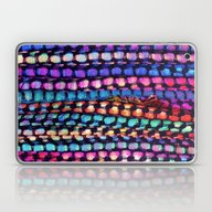 Colourful Layers  - JUST… Laptop & iPad Skin