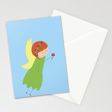 Flower Faerie Stationery Cards