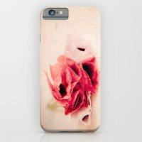 The Poppies iPhone 6 Slim Case