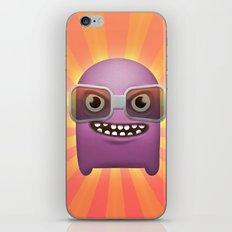 Grrrrr iPhone & iPod Skin