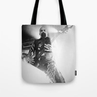 Slayer Tote Bag