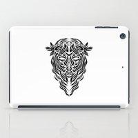 Virgo iPad Case