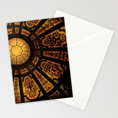 The East Stationery Cards