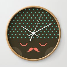 [#06] Wall Clock