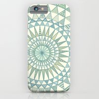 Doily iPhone 6 Slim Case