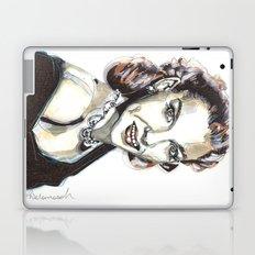 JUDY GARLAND Laptop & iPad Skin