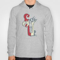 Speak Up! (Proverbs 31:9) Hoody