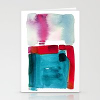 Her Abode Stationery Cards