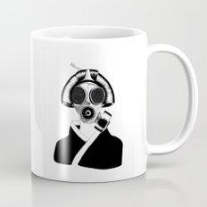 Geisha II Mug