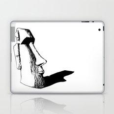 Still Present  Laptop & iPad Skin