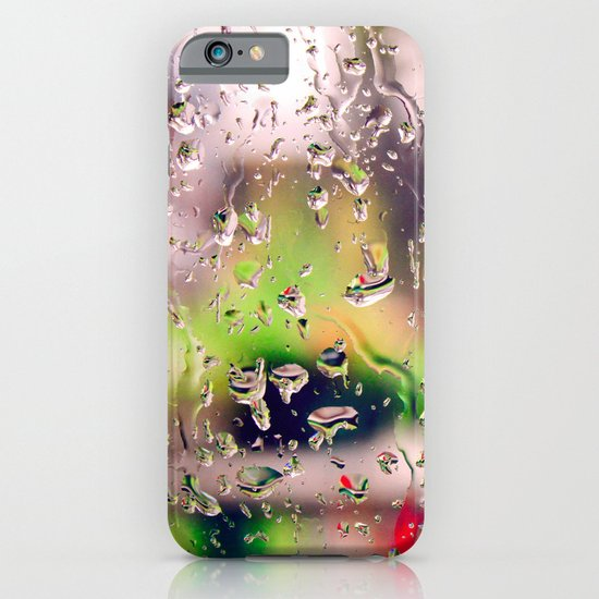 Rainy day! iPhone & iPod Case