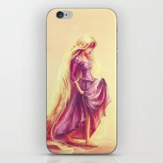 Gilded iPhone & iPod Skin