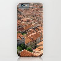 The Old Town iPhone 6 Slim Case