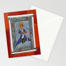 Little Prince, Escadaria Selaron Stationery Cards