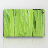 Mystic Green iPad Case