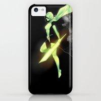 iPhone Cases featuring Black Vortex Gamora by SVF!