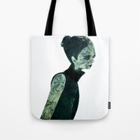 pin-turns Tote Bag