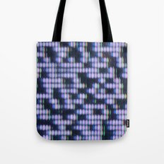 Painted Attenuation 1.1.3 Tote Bag