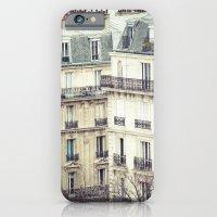 Bonjour Paris! iPhone 6 Slim Case
