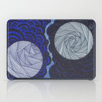 Molecular 2 iPad Case