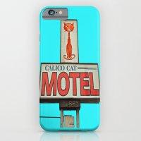 The Calico Cat iPhone 6 Slim Case