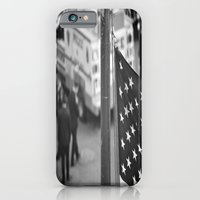 iPhone & iPod Case featuring Hero by Joëlle Tahindro