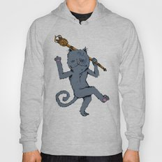 King of the Cats: Tom Tildrum Hoody