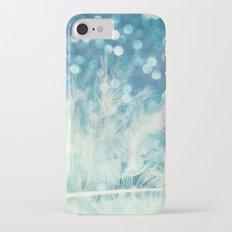 Feather & Sparkle iPhone 7 Slim Case