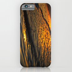 Gold Waters Slim Case iPhone 6s