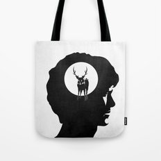Hannibal - Apéritif Tote Bag