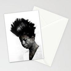 NINA'S NOT DEAD Stationery Cards