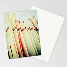 Surf Wax America Stationery Cards