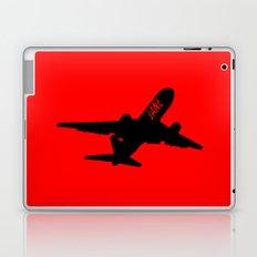 Plane Jane Laptop & iPad Skin