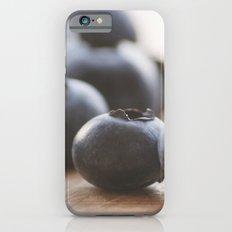 Blue Fruit iPhone 6 Slim Case