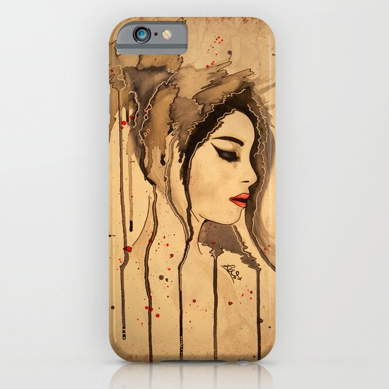 If You Were Mine...  iPhone & iPod Case