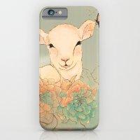 Lamb iPhone 6 Slim Case