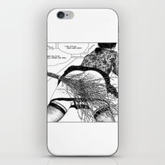 asc 645 - La dissimulation (Fully honest and open) iPhone & iPod Skin