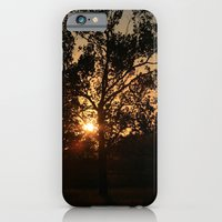 iPhone & iPod Case featuring 1776 - 4 by Katherine Farah